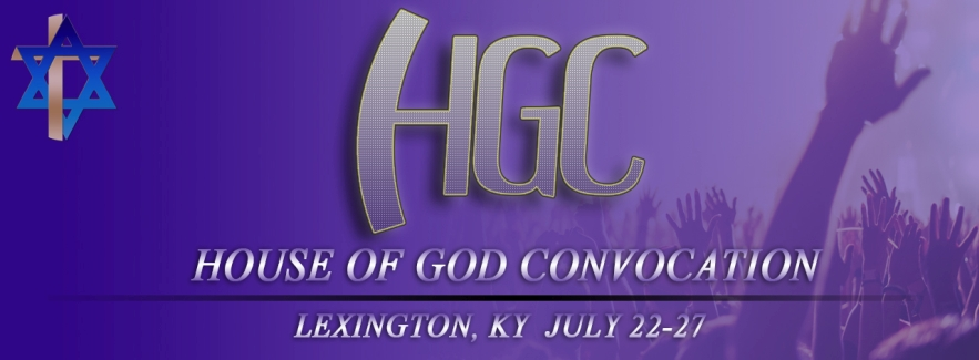 House of God Convocation 2019